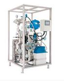 Accessen - Model APS series - Standard Plate Heat Exchanger Package