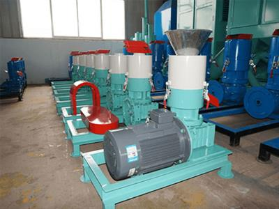Do You Know The Advantages Of Biomass Pellet Fuel Wood Pellet Machine On Sale