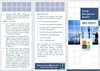 ISO 50001:2011 Energy Management Brochure