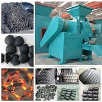 Briquette machine with high efficiency and energy saving has good economic and social benefits