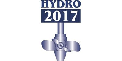 Hydro 2017 - International Conference and Exhibition