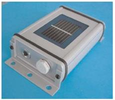 Geonica - Model Series Si - Calibrated Solar Cell