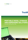 TruckMaster Portable Diesel Storage and Dispensing Solutions Brochure