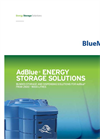 BlueMaster - AdBlue Energy Storage Solutions Brochure