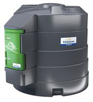 FuelMaster - Model 5,000-9,000L - Fleet Diesel Storage and Dispensing Tanks