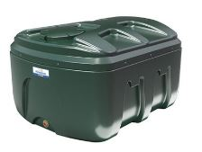 Horizontal Bunded Oil Tank-1