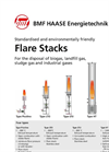 Flyer Flare Stacks Brochure