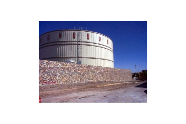 Tank insulation solutions for thermal energy storage sector - Energy - Geothermal Energy