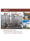 BgPur Biogas Purification System Brochure