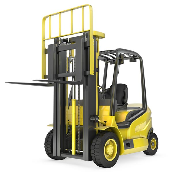 Hydrogen Refueling for Fuel Cell Forklifts - Energy - Fuel Cells