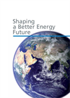 Shaping a Better Energy Future- Brochure