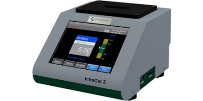 InfraCal 2 - Biofuel Analyzer