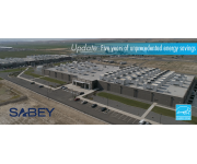 Five years of unprecedented energy savings at Sabey data centers - Case Study