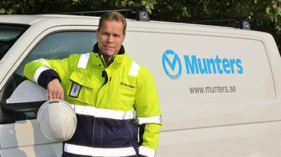 Munters Services