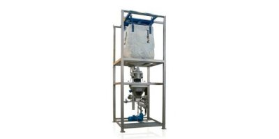 ProMinent Tomal - Big Bag Emptying Unit
