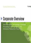 Thermal Energy International Inc. - Corporate Overview (PDF 200 KB)