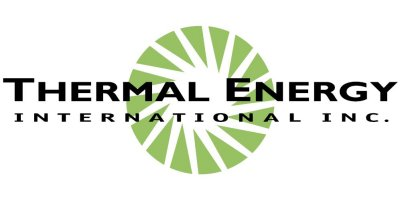 Thermal Energy International Inc.