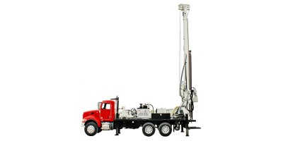 SIMCO - Model 7000 - Water Well Drilling Rig/ Geothermal Drilling Rig