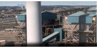 Corrosion-resistant materials for the power industry - Energy