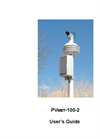 PVmet -100-2 - Weather Station Manual