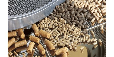 KAHL - Pelleting Plants for Biomass