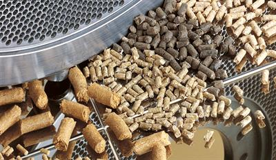 KAHL - Biomass Pelleting Plants