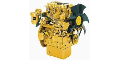 CAT - Model C1.1 - Industrial Diesel Engines