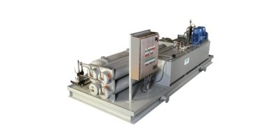 Rotork - Hydraulic Power Units (HPU)
