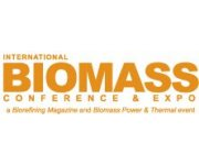 The 2012 International Biomass Conference & Expo Is set to begin next week in Denver