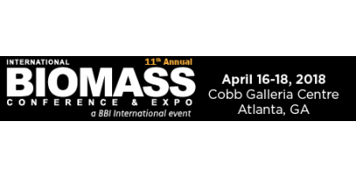 International Biomass Conference & Expo 2018