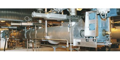 Fuel and Ash Handling Systems