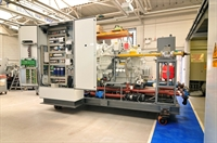 Combined Heat and Power (CHP) System from ENER-G