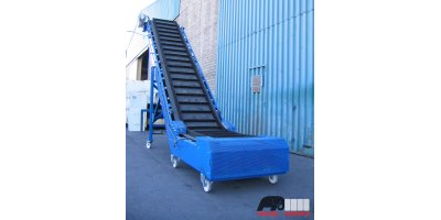Imabe Iberica - Conveyors and Feeding System