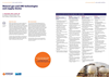 Natural Gas and LNG Technologies and Supply Chains Brochure
