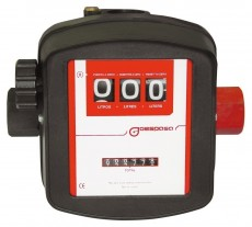 Model MG80 1 - Fuel / Diesel Flow Meter