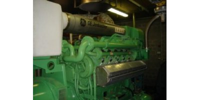 Green Power And Generators