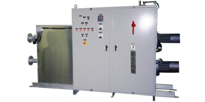 ACME - Model ES Series - Large Electric Steam Superheaters