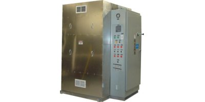 ACME - Model C-520 Series - Electric Hot Water Boilers