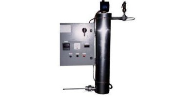 ACME - Model ES Series - Small Standard Electric Steam Superheaters