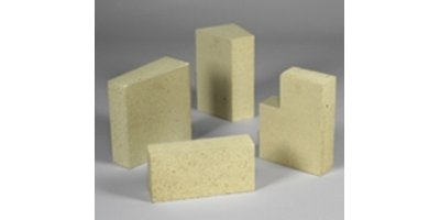 Durrath COR - Cordierite Bricks