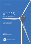 4.1 – 113 Wind Turbine Brochure