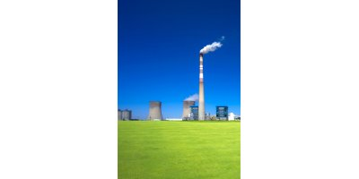 Environmental technology for power plants industry - Energy - Power Distribution