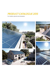Sunfix plus - Flat Pitched Roof System Brochure