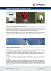 Ammonit Wind Resource Assessment System