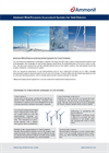 Ammonit Wind Resource Assessment System for Cold Climates