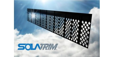 SolaTrim - Pest Barrier for Solar Panels