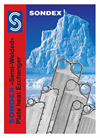 Semi-Welded Plate Heat Exchanger Brochure
