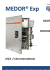 Medor Exp - Technical Specifications