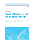 Sesam - Offshore Wind Turbine Structures Analysis Software Brochure