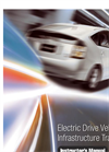 Electric Drive Vehicle Infrastructure Training Courses Datasheet